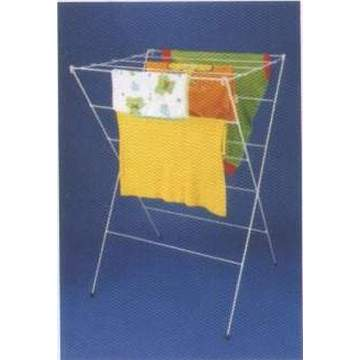 Indoor Powder Coated Clothes Airer