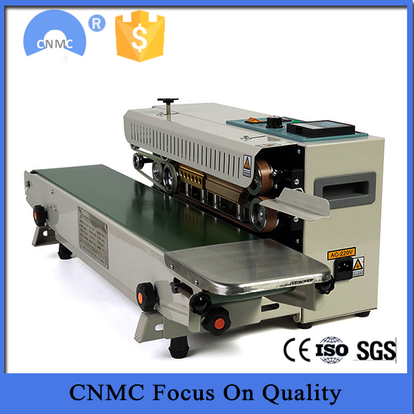 Fr900 Sealing Machine