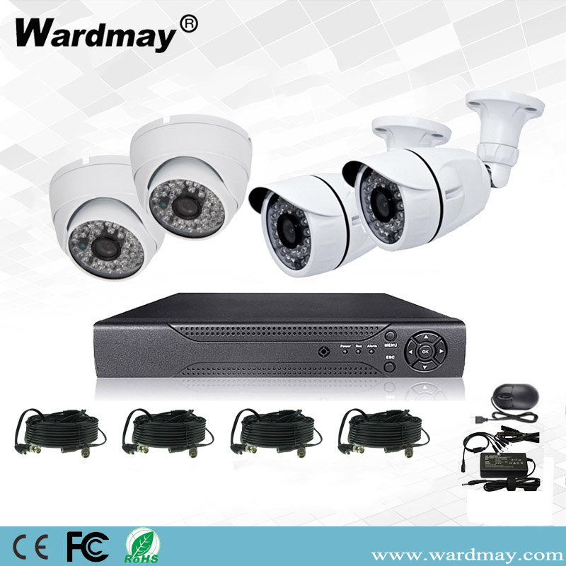 Hd Dvr Kit Price