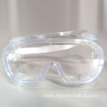 Safety Goggles Crystal Clear