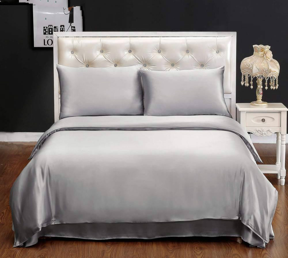 Taupe Duvet Cover