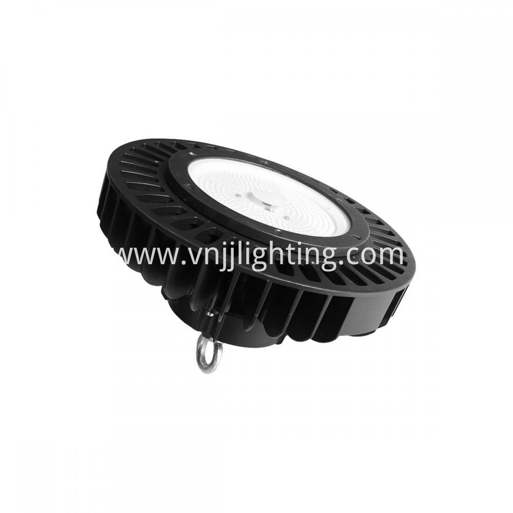 Meanwell Driver UFO Round Highbay Light
