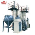 Powder Feed Processing Line
