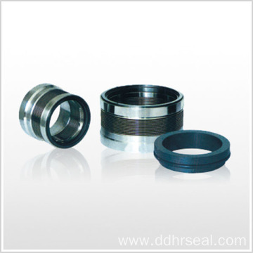 High Temperature Balanced Bellows Seal