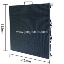 512x512 P4 Outdoor Full Color Rental LED Display