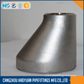 St37.2 B16.9 Sch80 Concentric Reducer