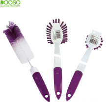 Long Handle Brush Set DS-291