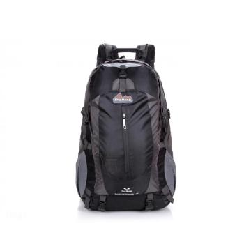 Multi functional layering hiking backpack