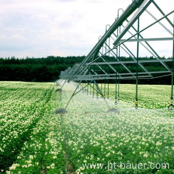 High Pressure Agriculture Center pivot irrigation