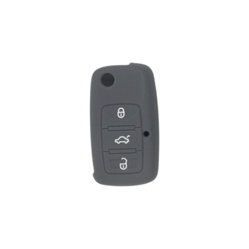 Cheap VW car silicone key cover