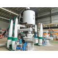 Wood pellet machinery production line for sale
