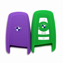 Car Silicone Key Case don BMW