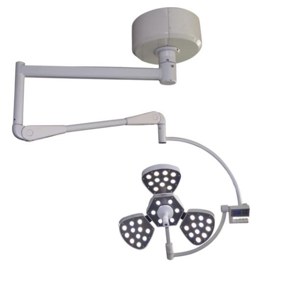Ceiling mounted LED Operation Theatre Light