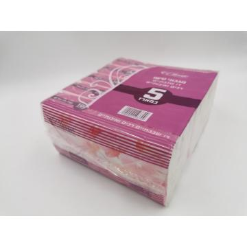 Superior Deluxe Soft Pack Tissue Paper Facial Tissue