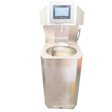 Customized 25L small chocolate tempering machine for sale