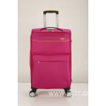 3 Piece Softside Spinner Suitcase