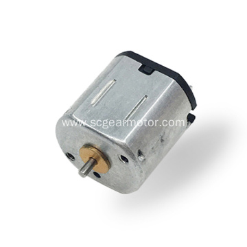 alarm security lock 3.7V 8000rpm N10 dc motor