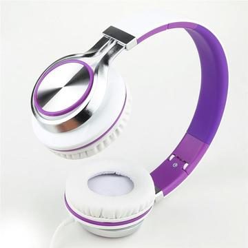Mest professionella Hot Selling Custom Headband Headphones