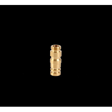 Hose Brass Connector Brass Faucet