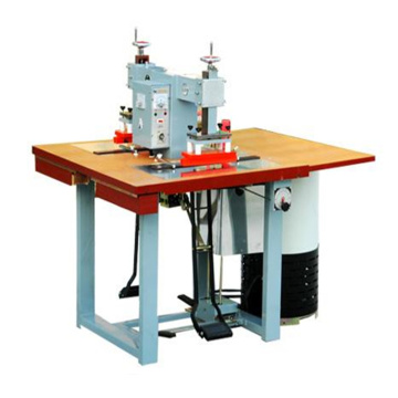 Small HF welder machine