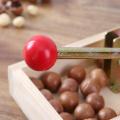 Walnut Tool Nut Cracker Sheller Kitchen Metal With Handle Rustproof Tongs Non Slip Macadamia Opener Peeling Machine Multipurpose