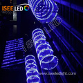 Dynamic 3D LED Ball String Light