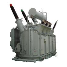 220kV Thee-phase Two-winding Power Transformer with OCTC