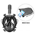 Factory Price Free Scuba Diving Snorkel Mask