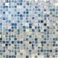 Blue Associated Stone Series Modern Mosaic Tiles