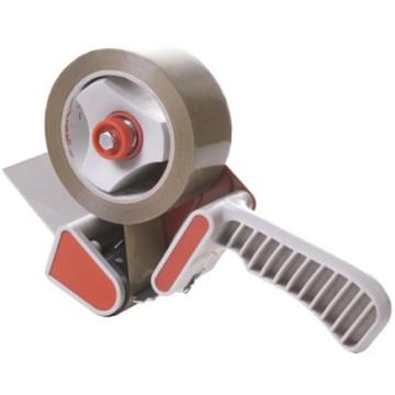 Heavy-Duty ferstjoeren tape gun dispenser 75mm tape dispenser