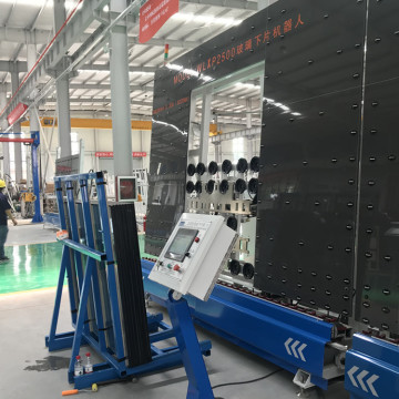 Automatic big glass lifter Glass Loading Machine