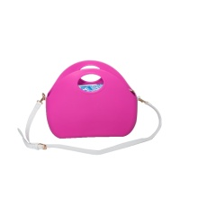 best selling mini europe EVA casual crossbody bags