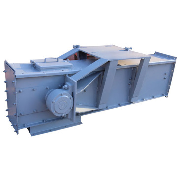 Coal mining chain scraper conveyor