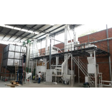 Sesame Grain Seed Cleaning Plant