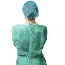 Hospital Protective Isolation Clothing