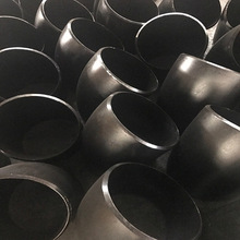 High Quality Seamless Carbon Steel Elbow