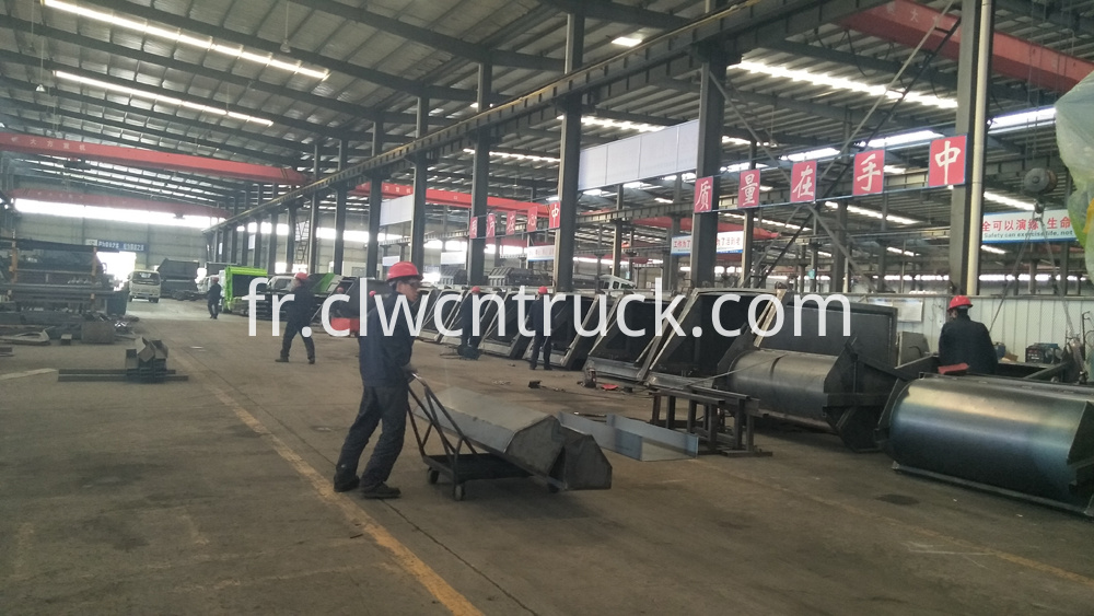 CLW factory pictures 3