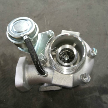 Sufficient stock komatsu pc130-8 turbocharger 6271-81-8100
