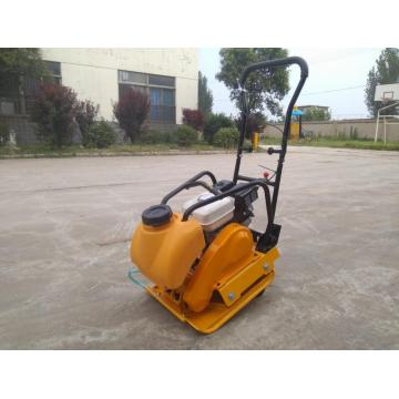 Road plate compactor in construction machinery 90kg