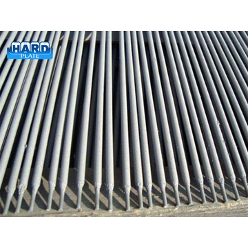 Chromium Carbide Wear Resistant Welding Rod