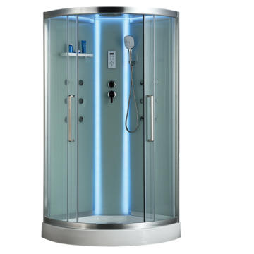 Indoor Computer Controlled Steam Shower Room