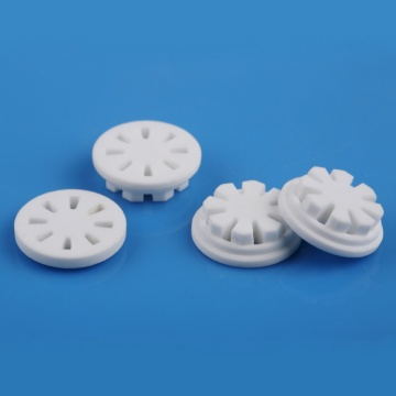 High Purity Alumina Ceramic Disc for Diverter Valve