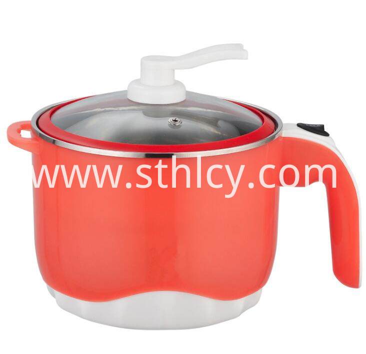 Electric Pot For Cooking Soup