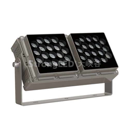 IP66 DC24V RGB LED Flood Light TF1D-288mm
