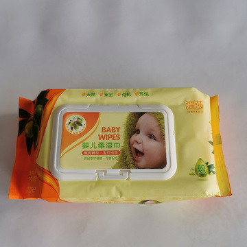 Quality Bamboo Wipes with Reasonable Price