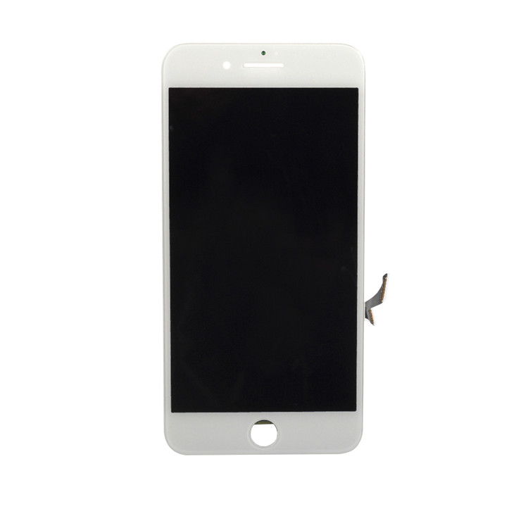 Iphone 7 Plus Lcd White