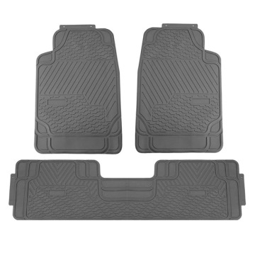 Car interior accessories universal PVC car floor mat