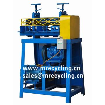 Copper Cable Stripping Machine For Sale