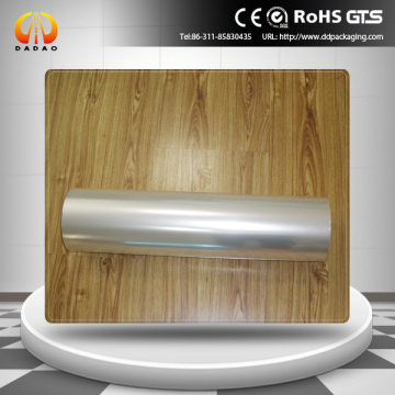 BOPP plastic label film