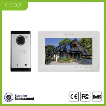 Villa Wired Door Phone Doorbell